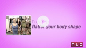 10 Year Younger: Flatter Your Body Shape