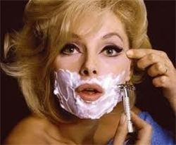 Shaving Your Face