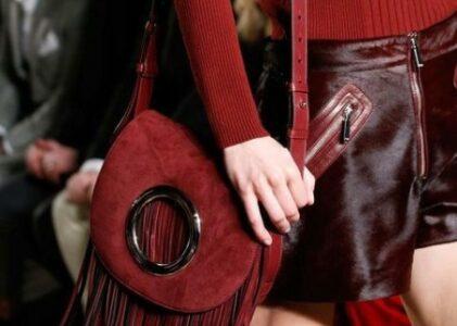 Handbag Trends!