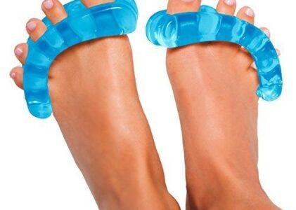 Holiday Heels and Foot Pain!
