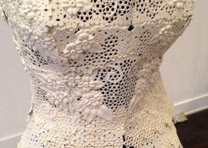 3D-Printed Clothes