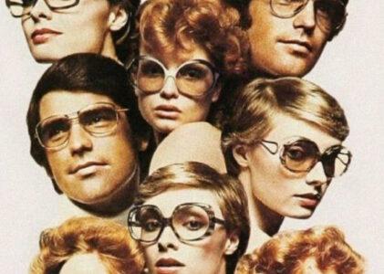 70s Eyewear